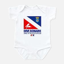 Dive Bonaire Body Suit