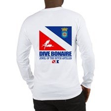 Dive Bonaire Long Sleeve T-Shirt