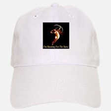 I'm Shooting For The Stars Baseball Baseball Cap