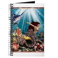 tiger swordfish Journal