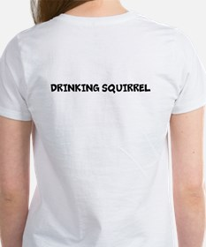 Squirrel Beer T-Shirt