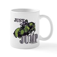 Just Jump Mug