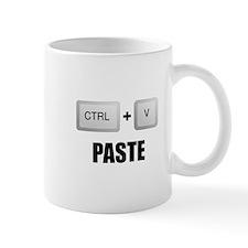 Paste Twins Mug