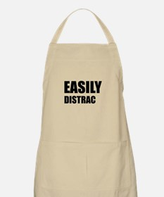 Easily Distracted Apron