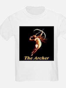 The Archer Kids T-Shirt