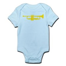 Golden Trumpet Body Suit