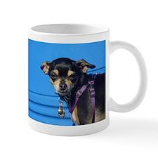 I Chiwawa Small Mug