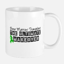 Bone Marrow Transplant Makeover Mug