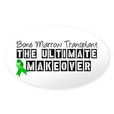 Bone Marrow Transplant Makeover Decal