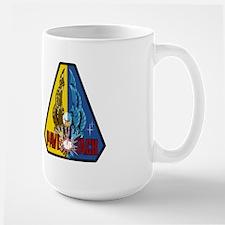 AN/AVQ-26 Pave Tack Large Mug