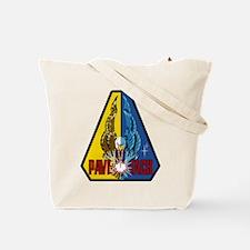 AN/AVQ-26 Pave Tack Tote Bag