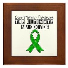 BMT The Ultimate Makeover Framed Tile