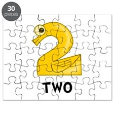 Number Two Puzzle