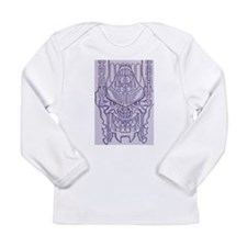 prisoner/prisonee Long Sleeve T-Shirt