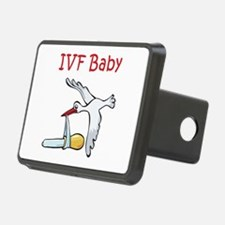 IVF Stork Hitch Cover