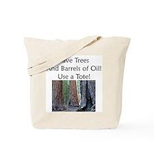 Pro-Environment Tote Bag
