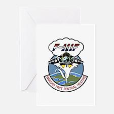 F-111 Aardvark Greeting Cards (Pk of 10)