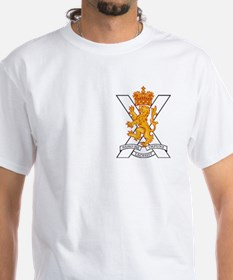 Royal Regiment of Scotland Tee