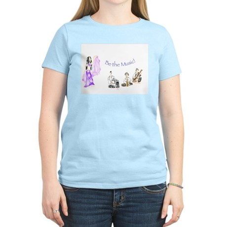 Be the Music T-Shirt
