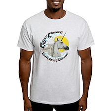 Sufjan Christmas Unicorn T-Shirt