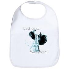 Mastiff Warm Heart Bib