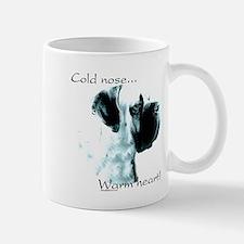 Mastiff Warm Heart Mug