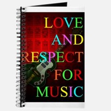 KuuMa Guitar Love 07 Journal