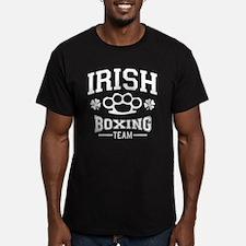 IRISH Boxing Team Knuckles T-Shirt