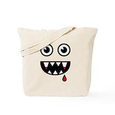 Little Vampire Tote Bag