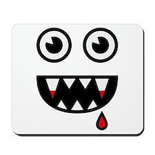 Little Vampire Mousepad