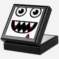 Little Vampire Keepsake Box