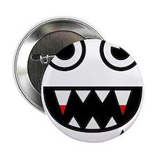 "Little Vampire 2.25"" Button"