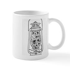 light my rage! Mug