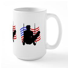 MALE GYMNAST Mug