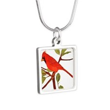 Cardinal Necklaces