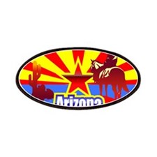 Arizona Patches