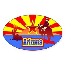 Arizona Decal