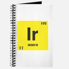 Iridium Element Journal