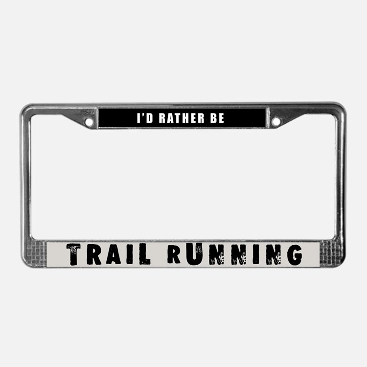 Girly License Plate Frames Car Accessories for Girls