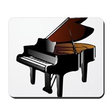 Grand Piano Mousepad