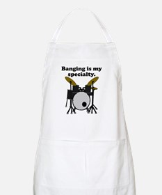 Banging Is My Specialty Apron