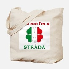 Strada Family Tote Bag