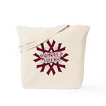 Myeloma Cancer Sucks Tote Bag