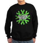 Non-Hodgkins Cancer Sucks Sweatshirt (dark)