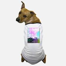 Sebastian's Playground Dog T-Shirt