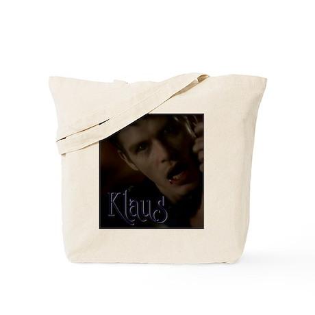 Klaus Tote Bag