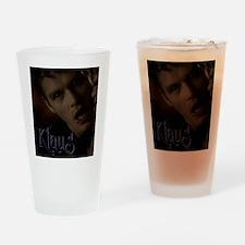 Klaus Drinking Glass