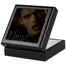 Klaus Keepsake Box