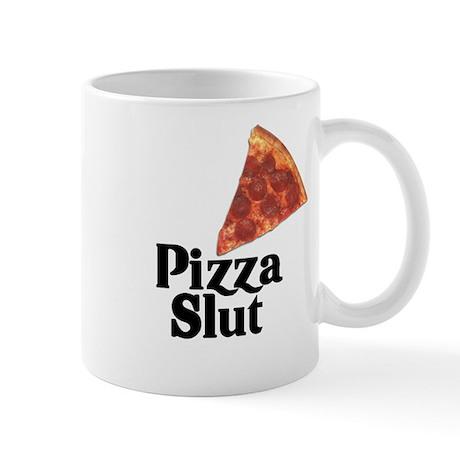 PizzSlut Mugs