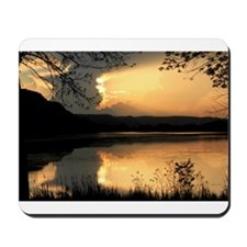 After the Storm Mousepad